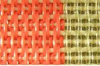 Polyester-Trockensiebe mit PPS-Rändern